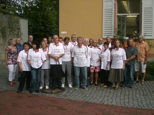 Entlassene Mitarbeiter in Starnberg / Niederpöcking...